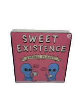 Sweet Existence - Strange Planet Family-Friendly Party Card Game - New for 2020 - $15.79