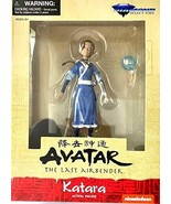 Avatar The Last Airbender Aang Action Figure (Avatar The Last Airbender ... - $58.79