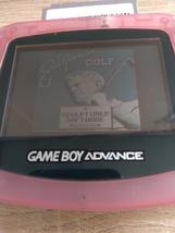 Nintendo GameBoy Jack Nicklaus Golf image 2