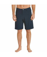 NEW Coolibar UPF 50+ Men's Tech Swim Trunks - Sun Protective X-Large- Na... - $62.78