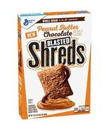 Peanut Butter Chocolate Blasted Shreds - $14.84