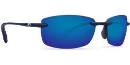Costa Del Mar BA 75 OBMP Ballast Matte Blue Sunglasses - $155.43