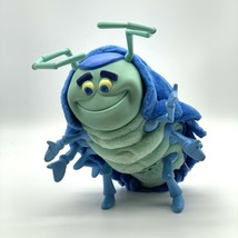Disney A Bugs Life Roll Only Talking Interactive Plush Toys Working Pixar Vtg - $19.75