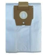 9 Riccar H Bags 1400, 1500 1700 1800 Series Simplicity Canister HEPA Vac... - $16.78