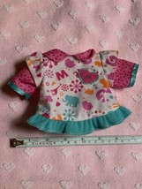"""4.5"""" Blouse  Top Doll Clothing Used Unbranded Kids Play - $14.85"""