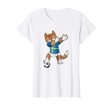 Brother Shirts - Sweden Soccer Team Fan T-Shirt Russia Football 2018 Cup Kit Wow - $19.95+