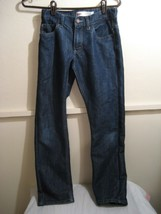 LEVIS 511 SLIM boys jeans 12 reg w26 l 26 pre-owned - $16.23