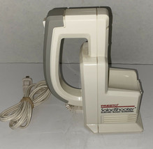 Presto Salad Shooter Parts Motor Base for Model 0291001 Classic Version - $15.94