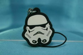 Bandai Star Wars Mini Rubber Plate Strap Collection Stormtrooper - $24.99