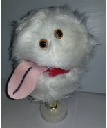 "B10 Professional White ""FurGremlin"" Crazy Eyes Muppet Style Ventriloquis... - $15.00"