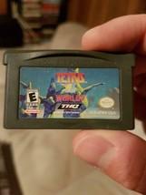 Tetris Worlds (Nintendo Game Boy Advance, 2001) - $39.99