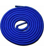 """54"""" Royal Blue 3/16 Round Thick Shoelace For All Jordans - $2.96"""