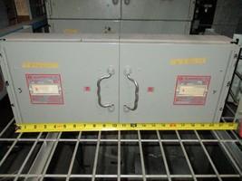 Frank Adam KLAMPSWFUZ T33KSF20/2033 200A 3p 240V Twin Plug-On Panelboard... - $1,900.00