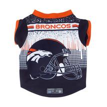 Denver Broncos Pet Performance Tee Shirt Size XL**Free Shipping** - $25.40