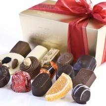 Leonidas Belgian Chocolate Assortment - Mixed in Ballotin Gift Box - 0.25 lb bal - $10.50