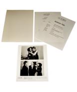 1998 AUTUMN TALE Movie Press Kit Conte d'automne Marie Rivière Béatrice ... - $17.09