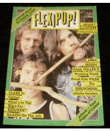 Motorhead Clash Girlschool queen Weller Soiuxsie Saxon Flexipop - $15.99