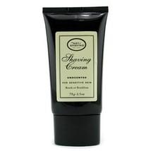 Shaving Cream - Unscented 75ml/2.5oz - $20.99