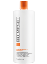 John Paul Mitchell Systems Color Care Color Protect Daily Shampoo