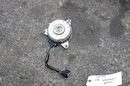 2008 Infiniti G35 Sedan Radiator Cooling Fan Motor Only C670 - $49.50
