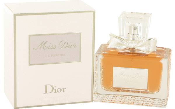 Christian Dior Miss Dior Le Parfum 2.5 Oz Parfum Spray