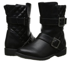 Kenneth Cole Reaction Catch A Flake Boot (Little Kid/Big Kid) Size 3M US... - $34.65