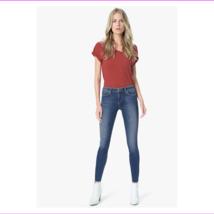 Joe's Jeans ladie's Icon Midrise Skinny Ankle jeans - $113.20