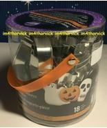 Wilton Halloween 18 Piece Metal Cookie Cutter Set - $15.99