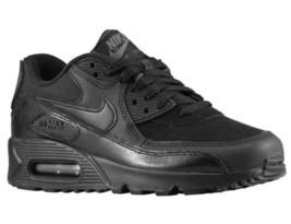 official photos 071ba 90e96 Nike Air Max 90 - Boys  39  Grade School 307793-091 Size 5.5