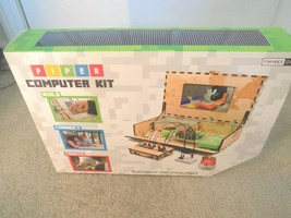 Piper Computer Kit-Build Your Own Computer Ages 8+--FREE SHIPPING! - $64.12