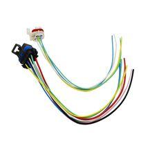 95-94 GM Neutral Safety Reverse Light Range PRNDL Sensor Connector 4L60e 4L80e image 4