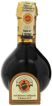 Manicardi Extravecchio DOP Balsamic Vinegar Aged Over 25 Years - $142.22