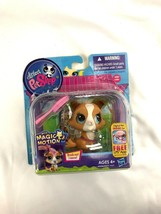 AS IS Open Box Little Pet Shop With Magic Motion Number 3358 Collie - $20.00