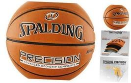 Spalding Precision Indoor Basketball - $76.30