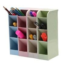 Office Desk Organizer - Caddies for Office/Teacher/School Supplies/Marke... - $17.33
