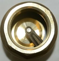 Watts LF600 Series Silent Check Operation Valve Prevents Water Hammer 0555180 image 3
