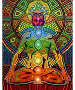 Haunted : All Level Chakra Repair – Restoration of the Chakra Systems - ... - $50.00