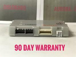 """""""NI671"""" 2003 2004 Infiniti FX35 Temperatire control module 27760-CG000 - $79.45"""