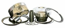 Wiseco K2751 Piston Kit Reverse Dome .125in Over 3.875in Fits Harley 103 96 88 - $306.85