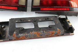 Mazda Rx7 Fc3s Convertible Tail Light Set 88-91 RX-7 RX 7 image 6