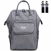 Diaper Bag Backpack for Boys Girls Travel Back Pack Maternity Baby Nappy Changin