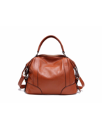 100%Genuine Leather Women Shoulder and Handbag - $112.75