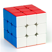 MoYuRS3M Magnetic 3x3x3 Speed Magic Cube Professional Puzzle Toys - $16.27