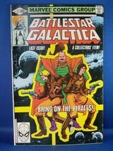 1980 Battlestar Galactica Comic Book #23 - $4.94