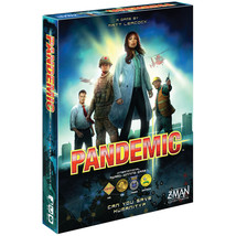 Pandemic Board Game - $24.99