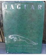 JAGUAR History of a Classic Marque Philip Porter 1989 - $30.00