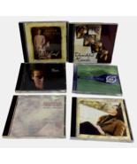 Christian Music CDs Lot 6 Peter Shambrook Andy Pratt Sonicflood Annie He... - $24.74