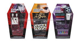 *BEAUTY CONCEPTS Makeup Set HALLOWEEN Accessory Essentials B.C. *YOU CHO... - $5.86