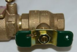 Watts 007M1 QT Double Check Valve Assembly 0062306 One Inch image 5