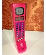 Slurpee 7-11 collectible phone cup - sealed/unused - $9.90